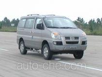 江淮牌HFC6471A型客车