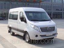 江淮牌HFC6471KM型客车