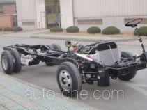 JAC HFC6490NY1V bus chassis