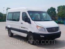 江淮牌HFC6491KMD型客车