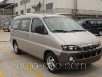 江淮牌HFC6500A1C9E3型客车