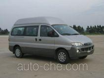 江淮牌HFC6500A1G2型客车