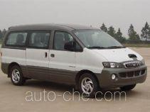 江淮牌HFC6470A2HAT型客车
