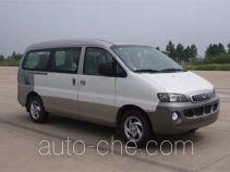 江淮牌HFC6500A3BE3型客车