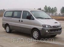 江淮牌HFC6500A4C8BE3型客车