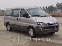 江淮牌HFC6500A4HC8BE3型客车