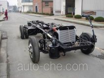 JAC HFC6500KYXF bus chassis