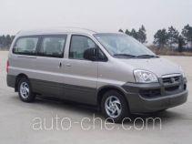 江淮牌HFC6510A5R3F型客车