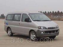 江淮牌HFC6510K1F型客车