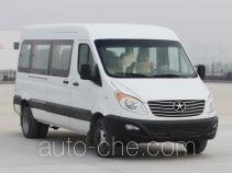 JAC HFC6561KM1F bus