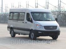 JAC HFC6561KM1DF bus
