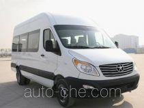 JAC HFC6591KH3F bus