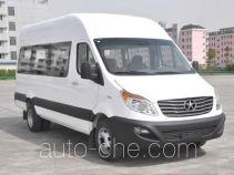江淮牌HFC6591K1H2型客车