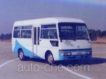 江淮牌HFC6602KA型客车