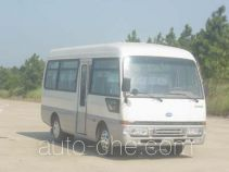 江淮牌HFC6605KW1型客车