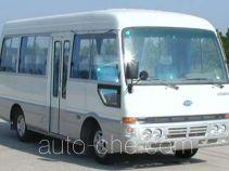 江淮牌HFC6606K型客车