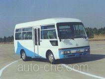江淮牌HFC6606KW型客车