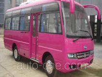 JAC HFC6660KF bus