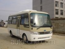 江淮牌HFC6660KW型客车