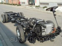 JAC HFC6685KY2V bus chassis