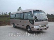 江淮牌HFC6700JY1型客车