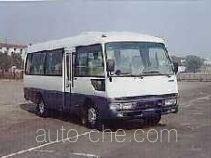 江淮牌HFC6710K型客车