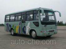 江淮牌HFC6730A型客车