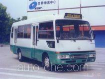 江淮牌HFC6730K1型客车