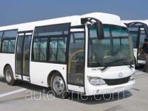 JAC HFC6750K city bus