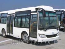 JAC HFC6750K городской автобус