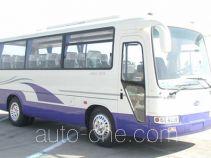 江淮牌HFC6792H型客车