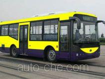 江淮牌HFC6810H型客车
