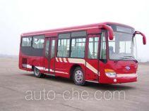江淮牌HFC6830G型客车