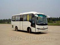 江淮牌HFC6838H1型客车