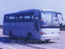 江淮牌HFC6850H型客车