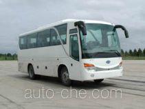 江淮牌HFC6850K型客车