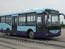 江淮牌HFC6851H型客车