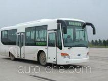 JAC HFC6890G city bus