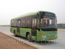 JAC HFC6890G2 городской автобус