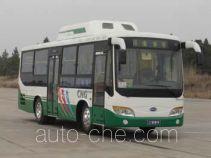 JAC HFC6890GQ городской автобус
