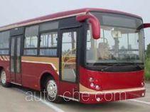 江淮牌HFC6891G型客车