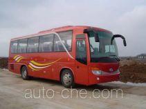 江淮牌HFC6930K型客车