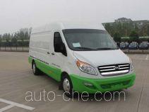 Ankai HFF5041XXYEV1 electric cargo van