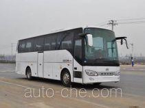 安凯牌HFF6100K58C2E5型客车