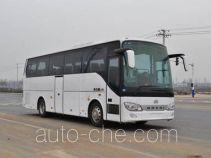 安凯牌HFF6100K58D1E4型客车
