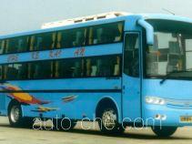 安凯牌HFF6101WK28型卧铺客车