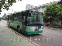 安凯牌HFF6103G39CE5型城市客车