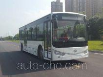 Ankai HFF6105G03EV electric city bus