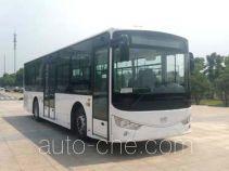 Ankai HFF6105G03EV1 electric city bus