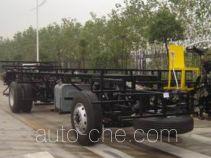 Ankai HFF6110D09DE5 bus chassis